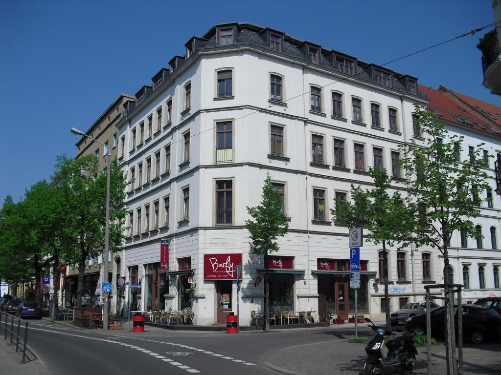 Südvorstadt Leipzig