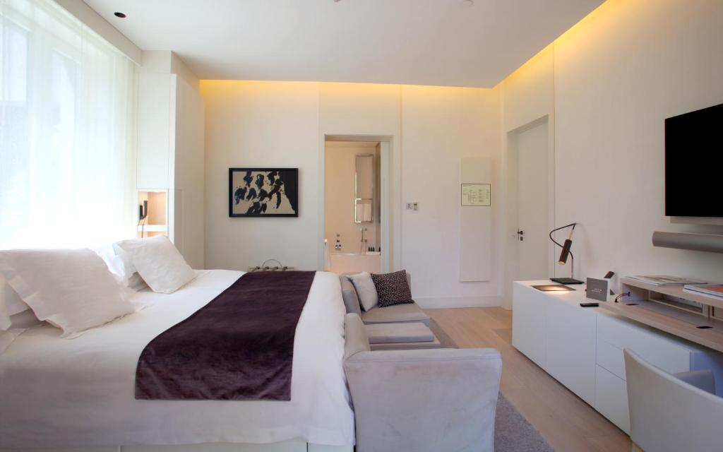 boutique hotels barcelona  18