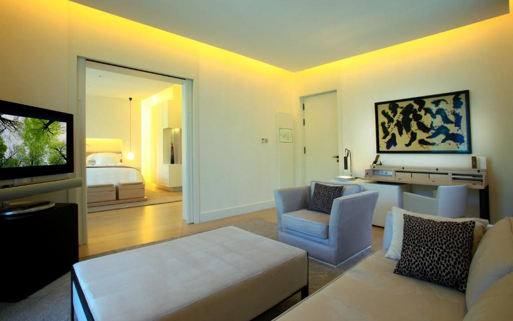 boutique hotels barcelona  14