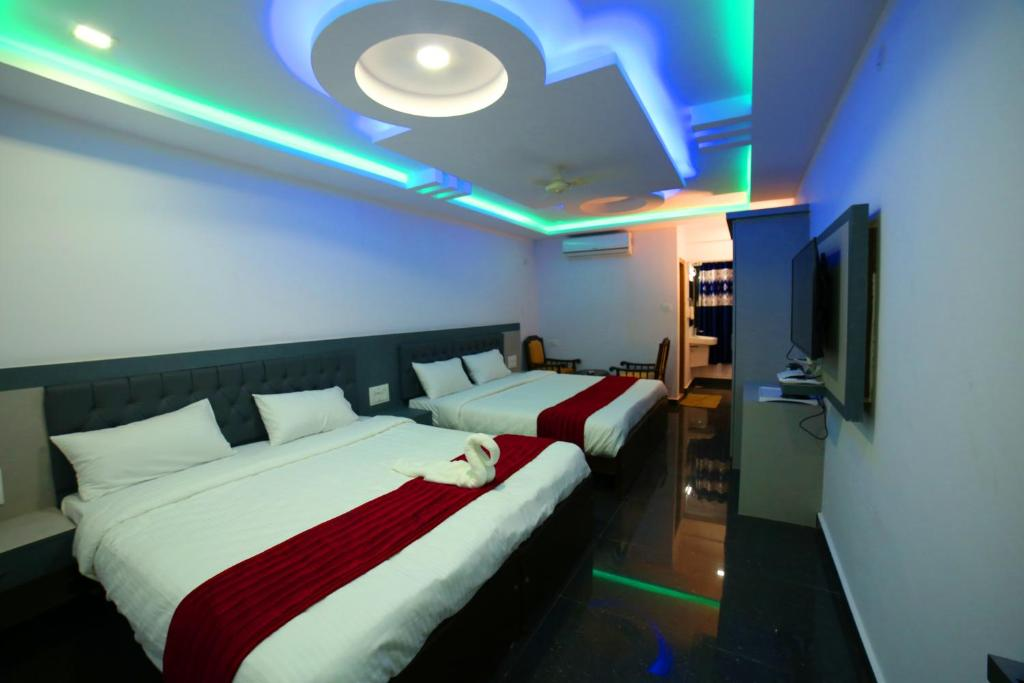 Sree Durga Hotel Hill View
