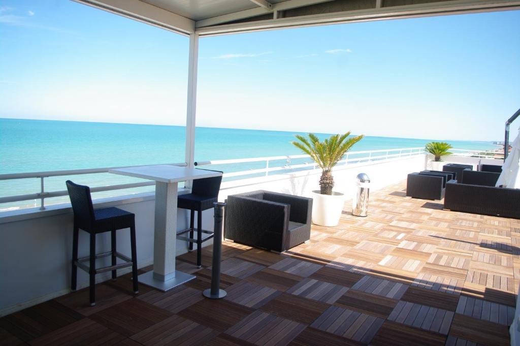hotel abruzzo marina (italia silvi marina) - booking.com - Soggiorno Di Lusso Abruzzo 2