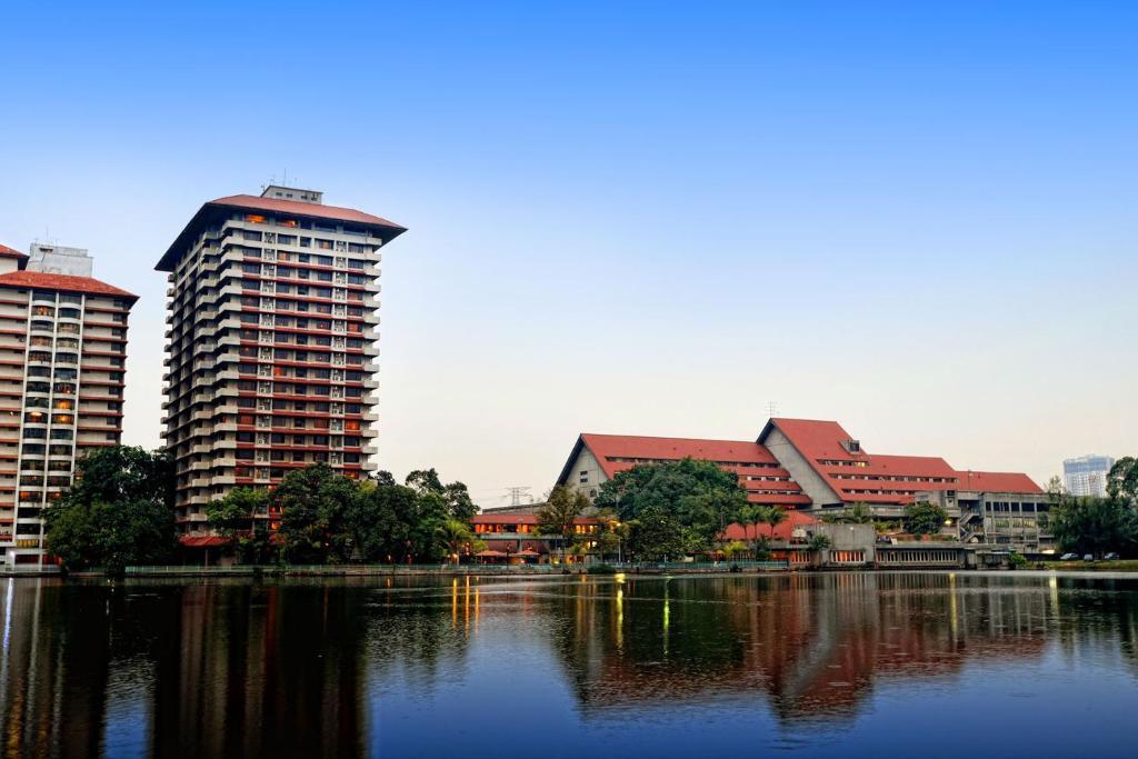 ホリデイ ヴィラ ホテル & スイーツ スバン(Holiday Villa Hotel & Suites Subang)