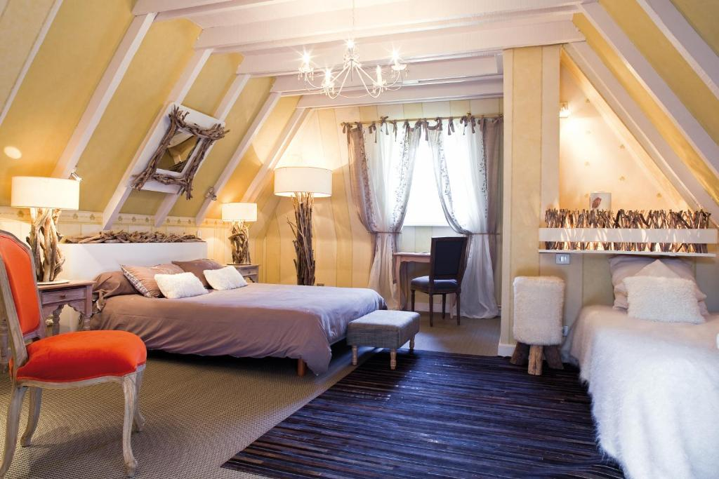 Logis Le Bailliage, Salers – Updated 2019 Prices