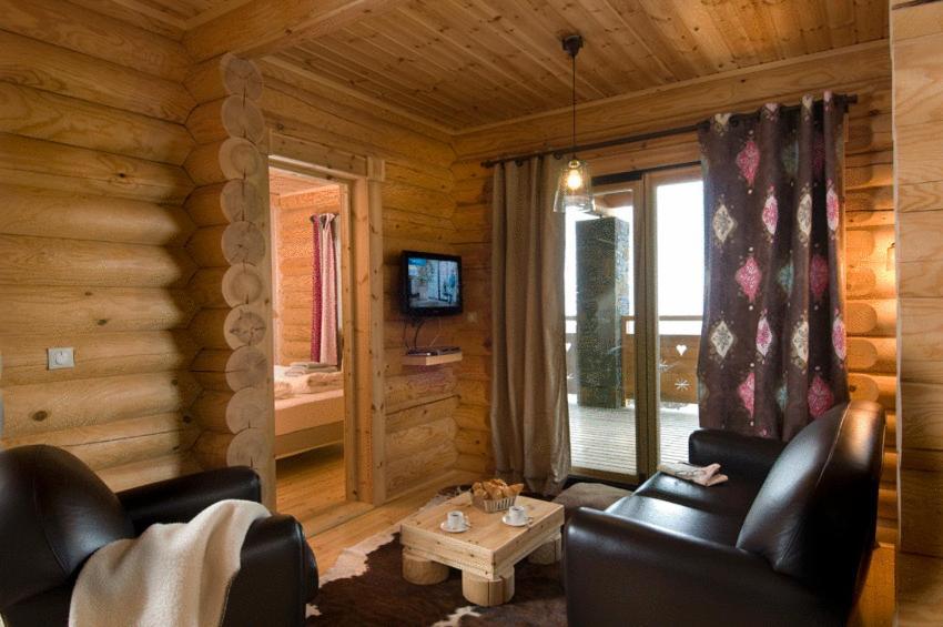 chalet ana les angles tarifs 2018. Black Bedroom Furniture Sets. Home Design Ideas