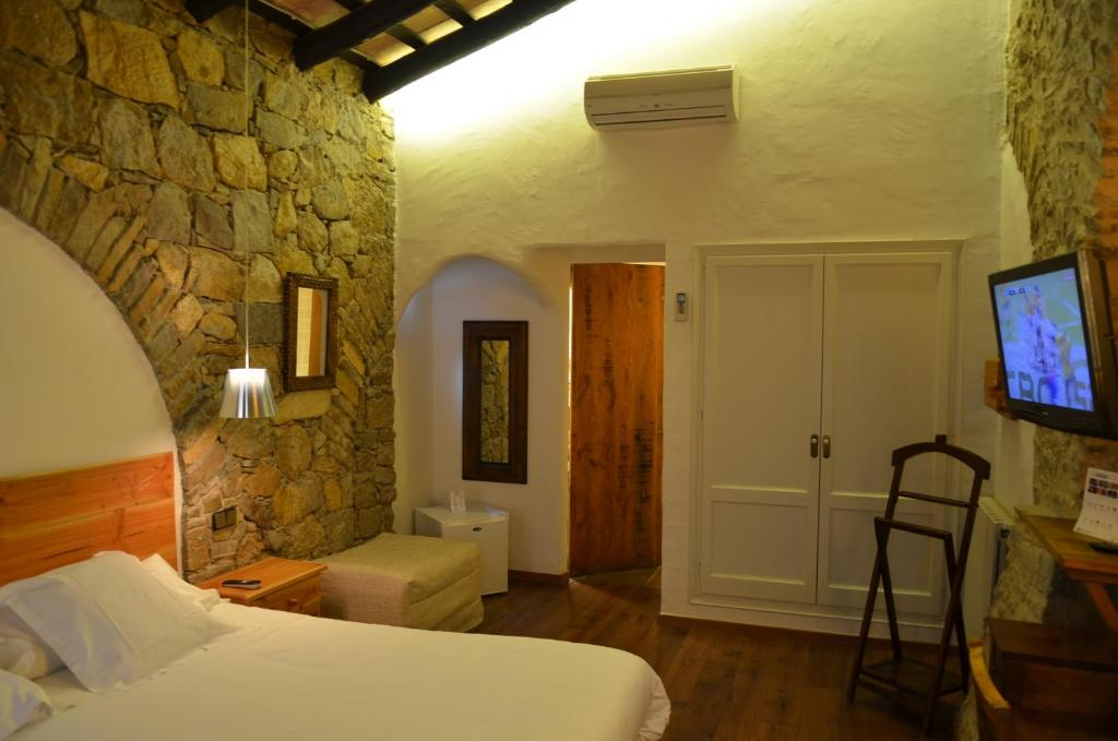boutique hotels begur  173