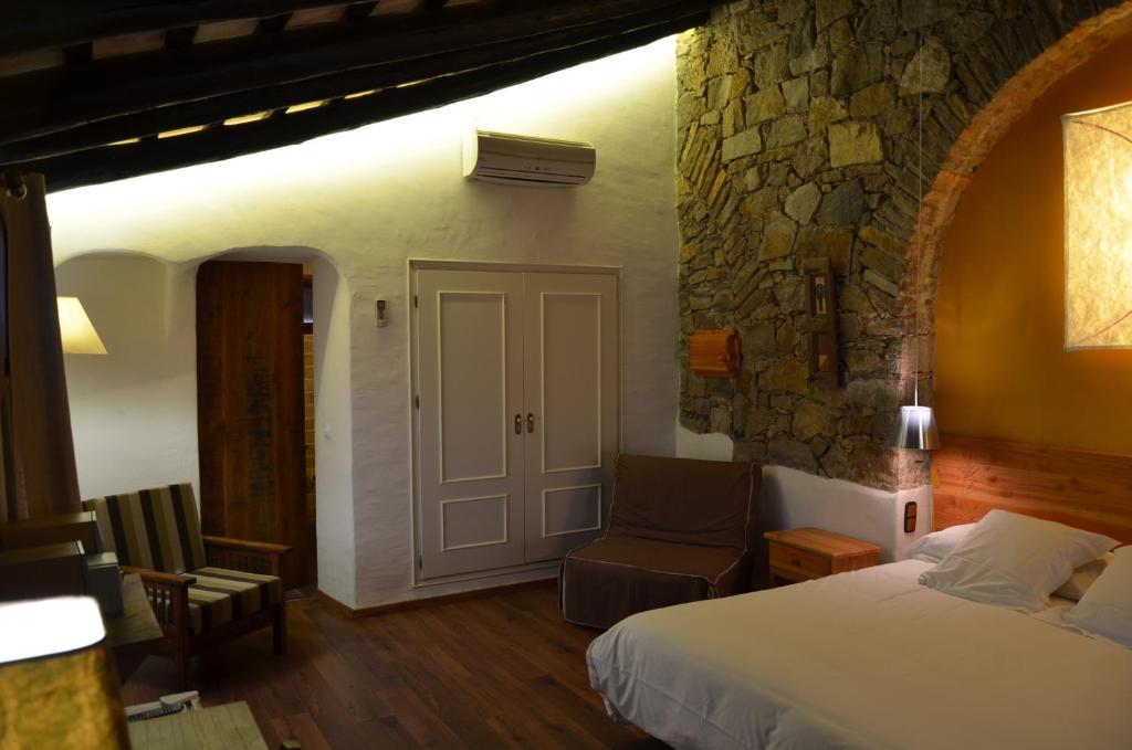 boutique hotels begur  172