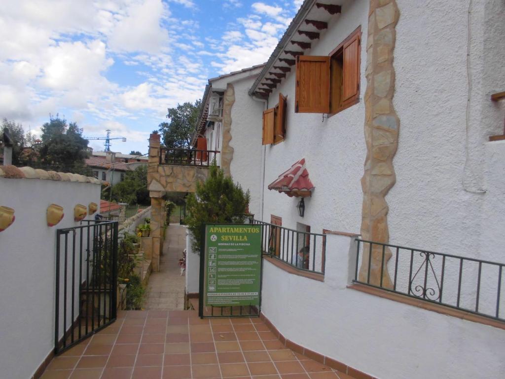 Apartamentos Sevilla imagen