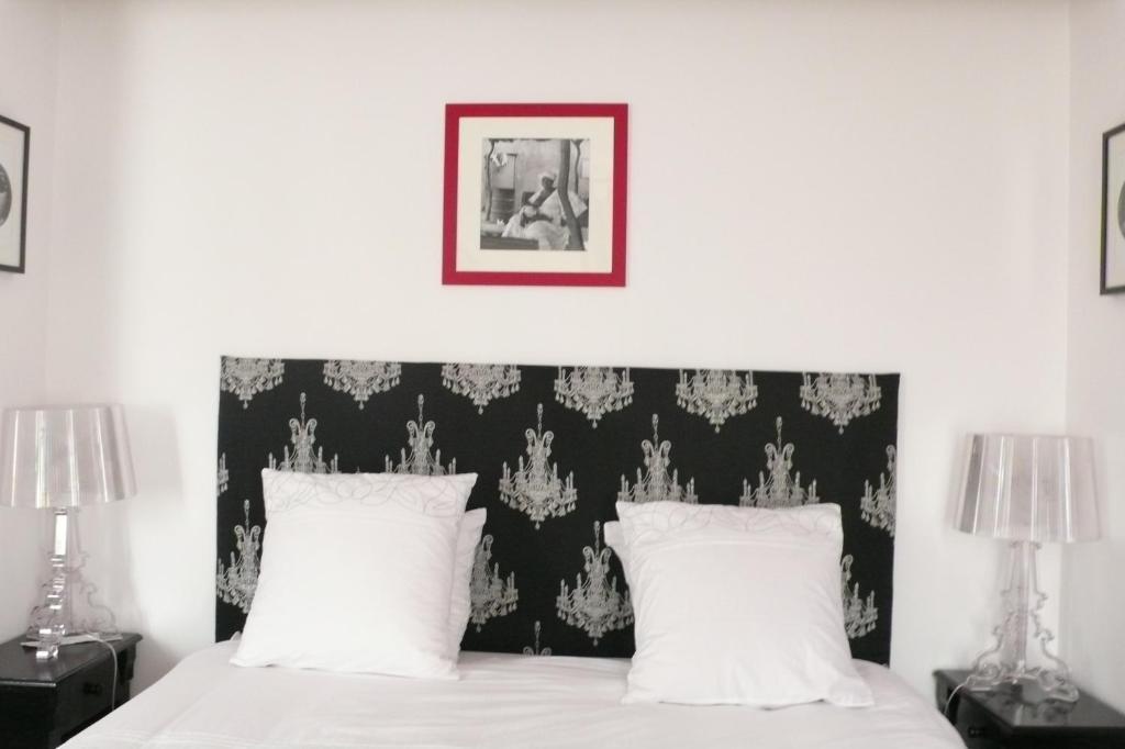 B b chambres d hôtes le clos des colombes france bois colombes