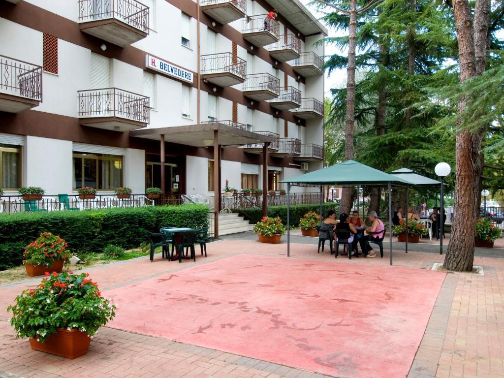 Hotel Castrocaro Terme  Stelle
