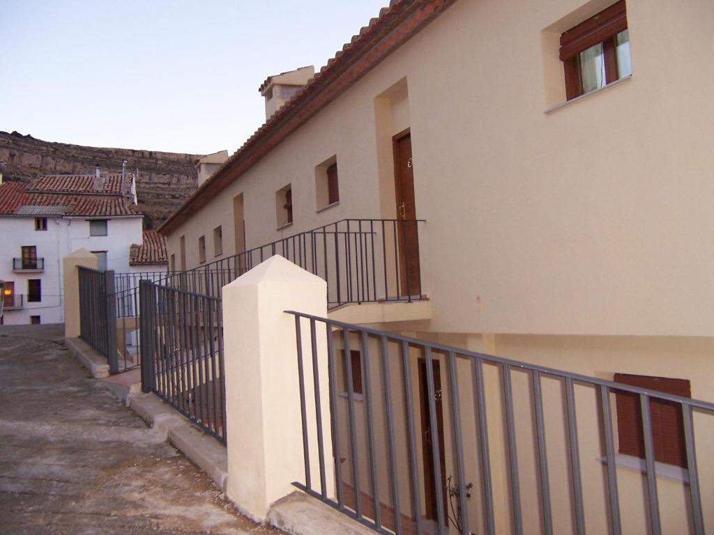 Apartamentos Ares Del Maestrat imagen