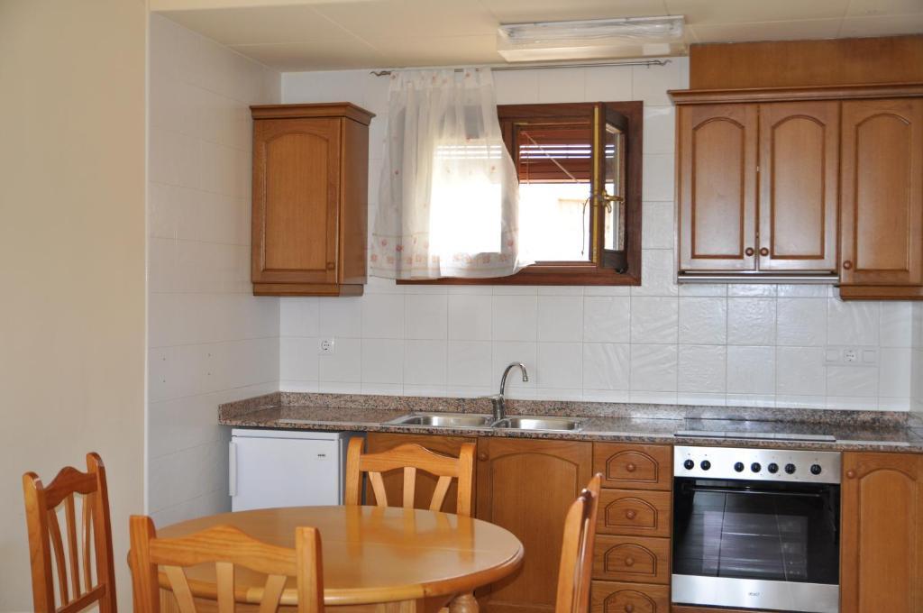 Apartamentos Ares Del Maestrat fotografía