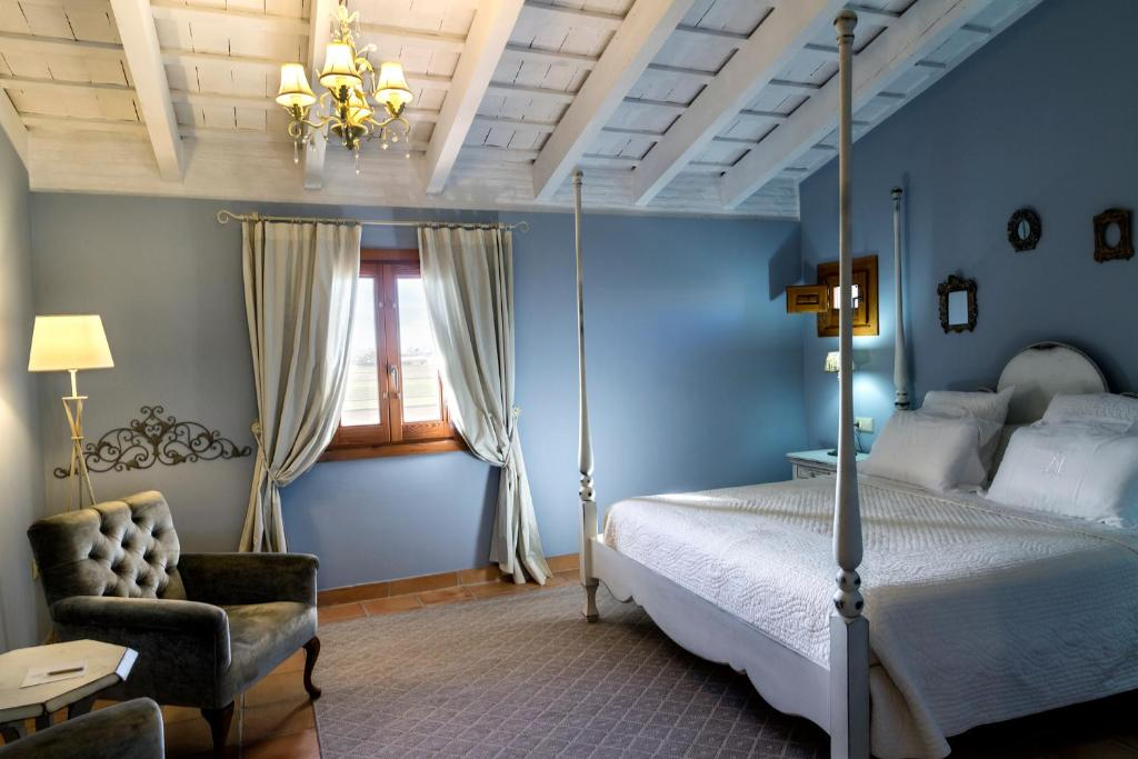 boutique hotels in valencia  50