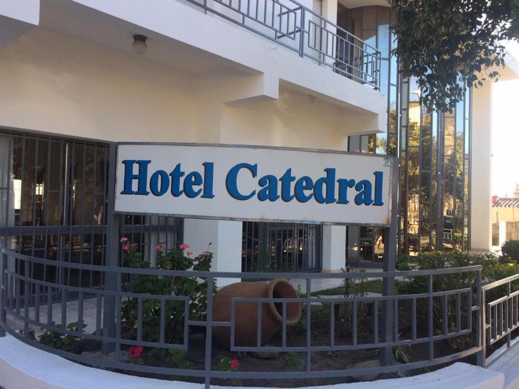 Hotel Catedral