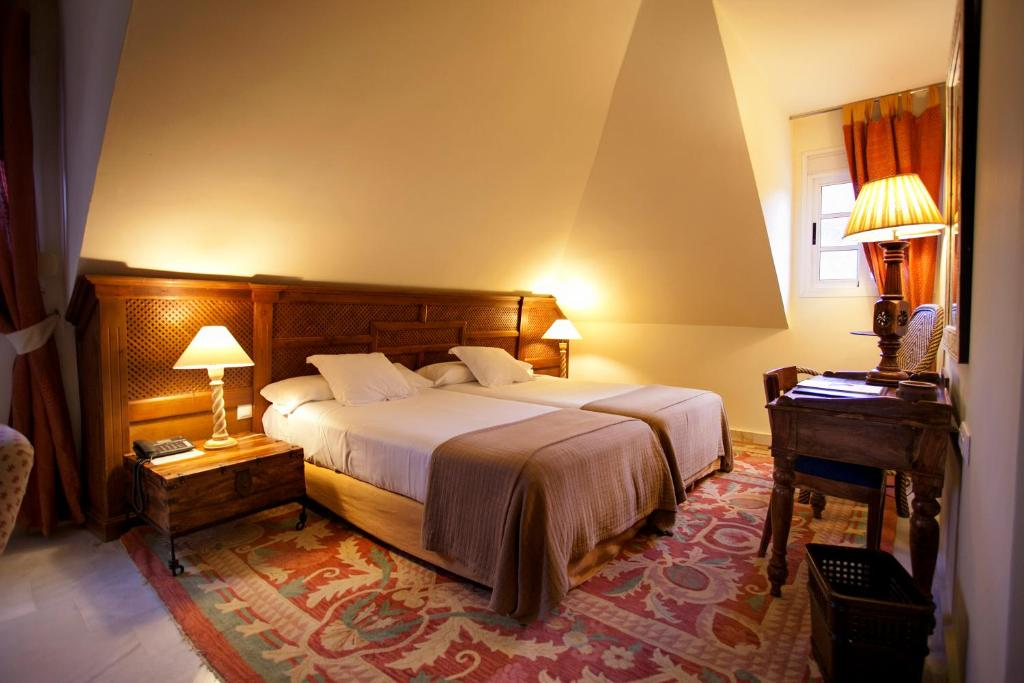 boutique hotels cadiz provinz  147