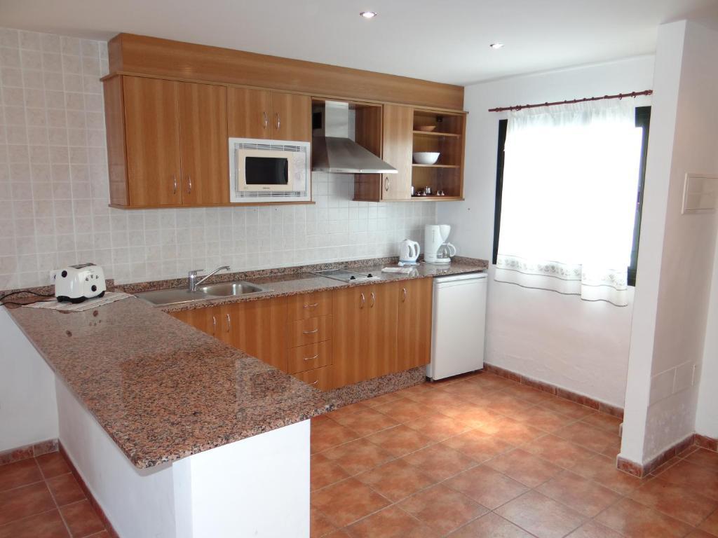 Apartamentos Lanzarote Paradise imagen