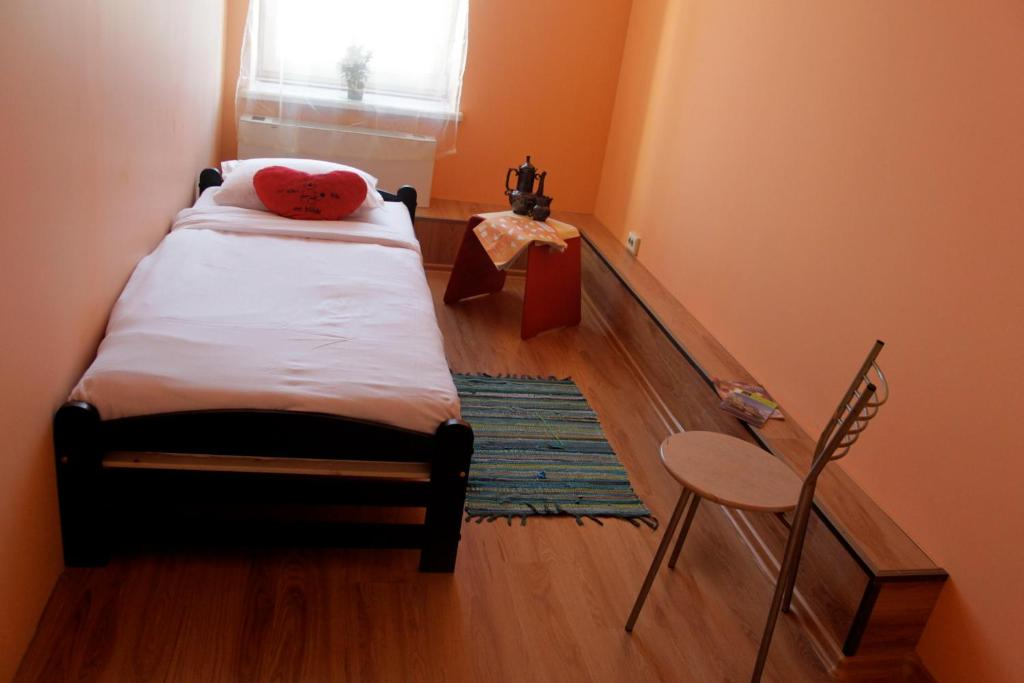 Baltic City Hostel