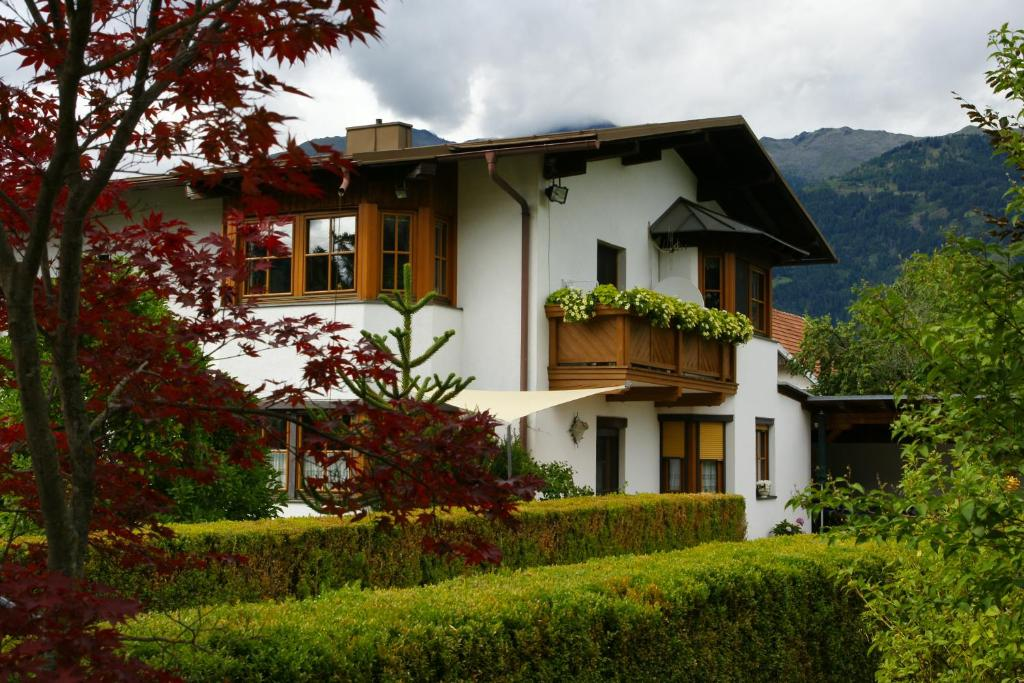 Hotels in der Nähe : Haus Marlies