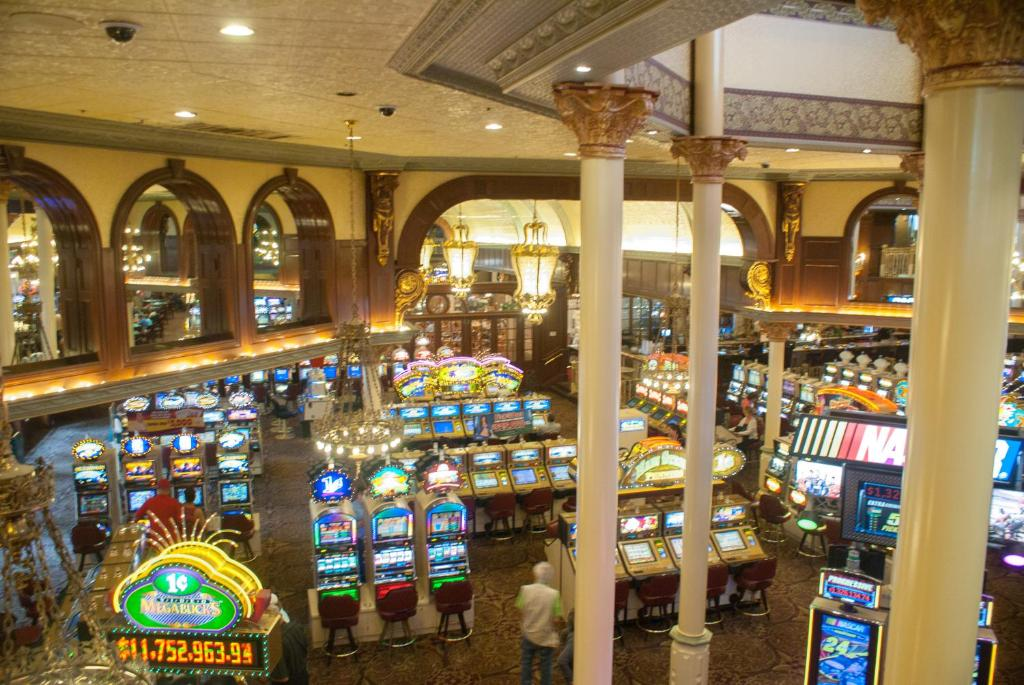 us online casinos accept echeck
