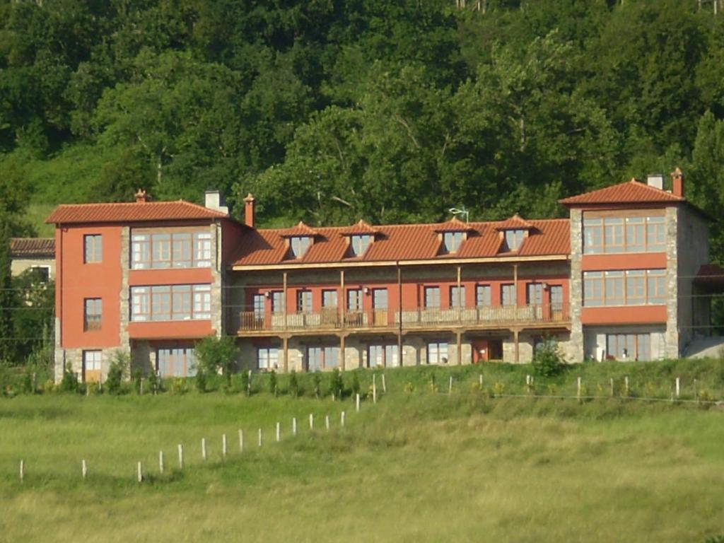 Apartments In Llovera Asturias