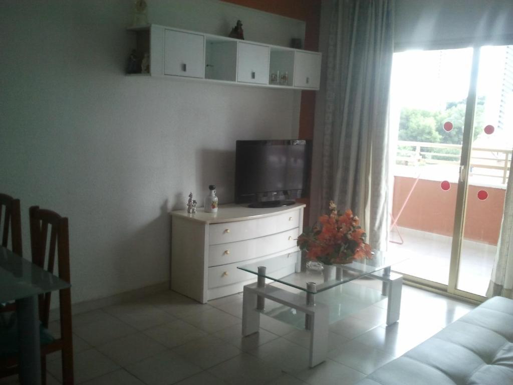 Apartamentos Ocaña foto