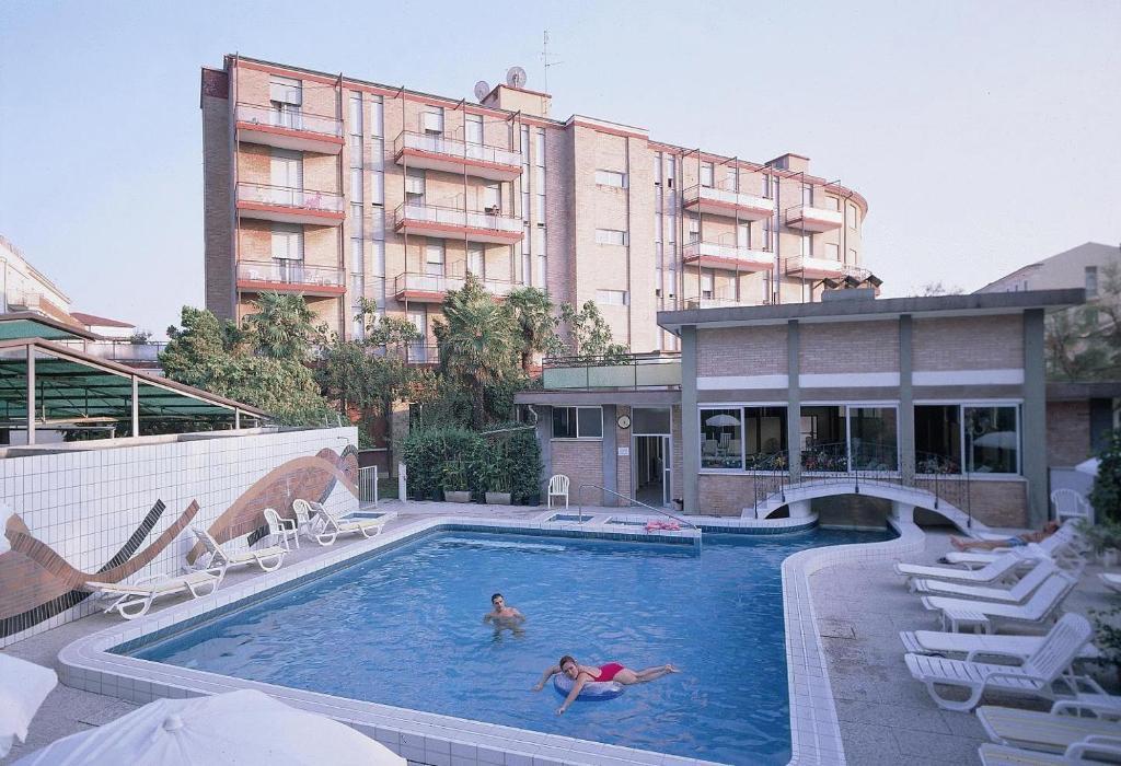Hotel Terme Villa Piave, Abano Terme – Prezzi aggiornati per il 2018