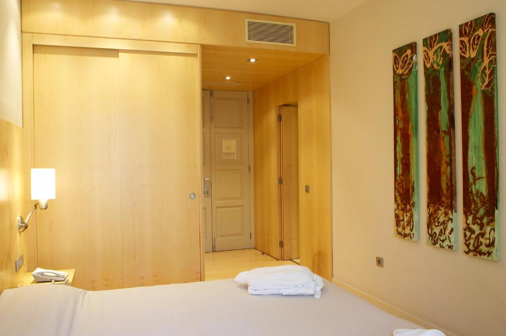 boutique hotels lleida provinz  58
