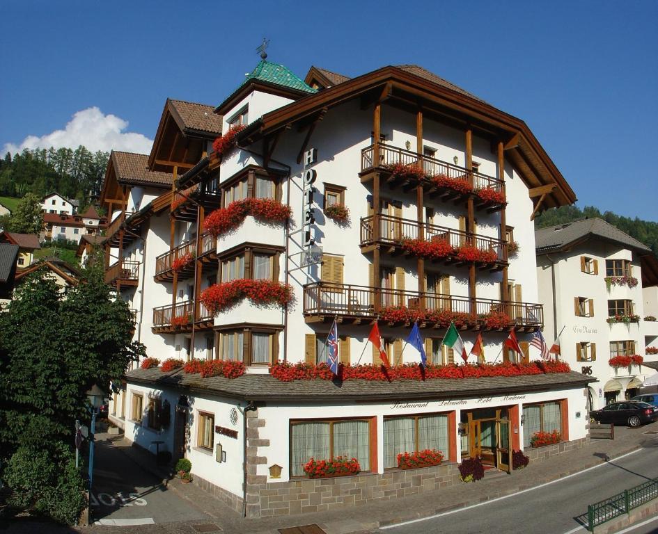 Hotel Dolomiti Madonna, Ortisei – Prezzi aggiornati per il 2019