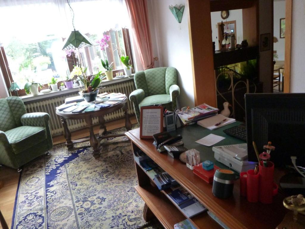 Mini Kühlschrank Jever : Hotel pension stöber deutschland jever booking