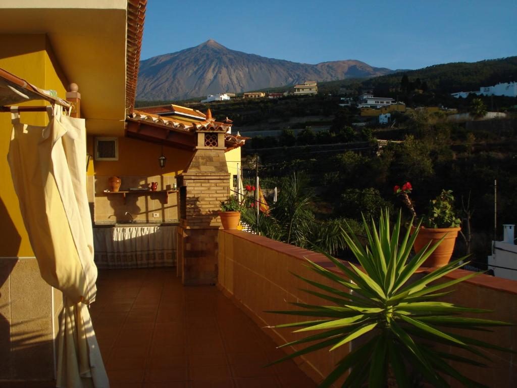 Apartments In Santa Catalina Tenerife