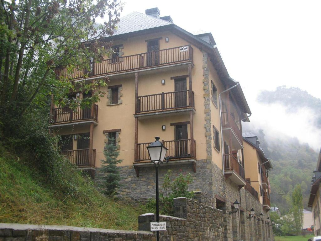 Apartamento Castillo