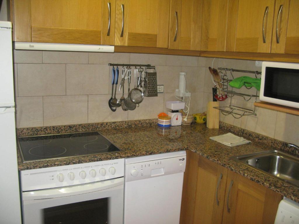 Bonita foto de Apartamento Castillo