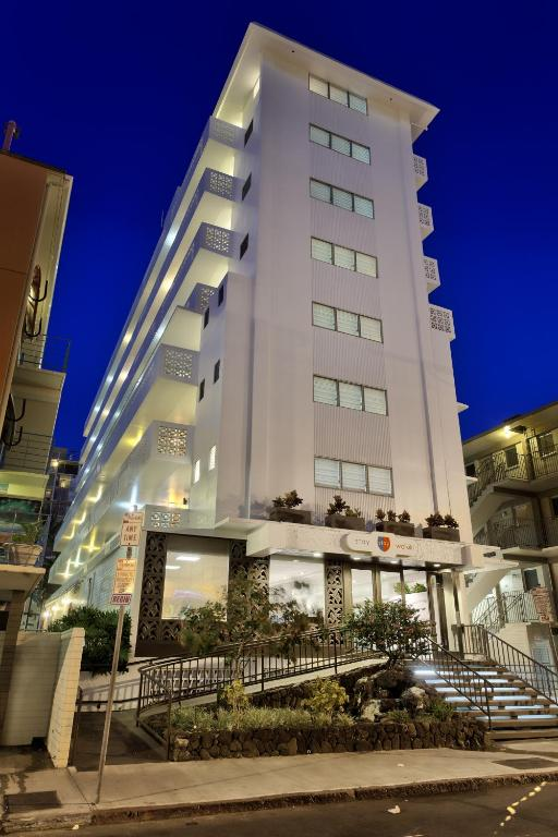 ステイ ホテル ワイキキ(Stay Hotel Waikiki)