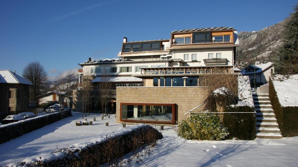 Hotel Milano Alpen Resort Meeting&Spa, Castione della Presolana ...