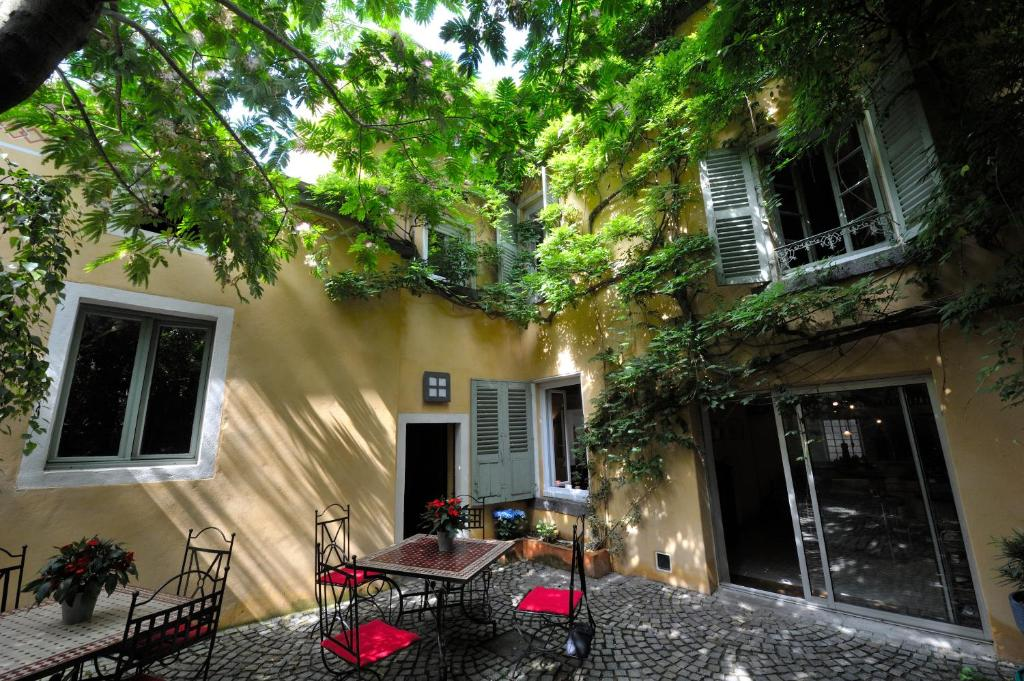 Bed And Breakfast Chambres D Hotes Le Petit Siam Clermont Ferrand