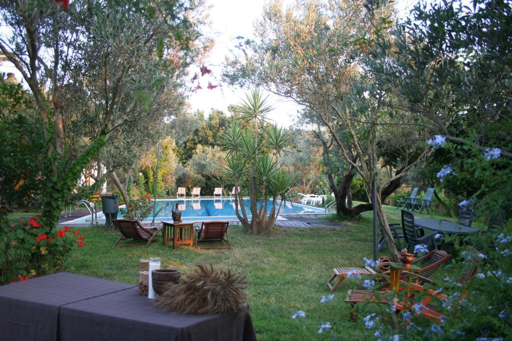 Agriturismo costantino maida italy booking gallery image of this property sciox Images