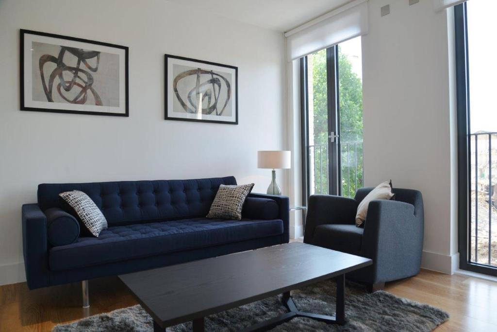 Apartamento Portobello Two Reino Unido Londres Booking Com