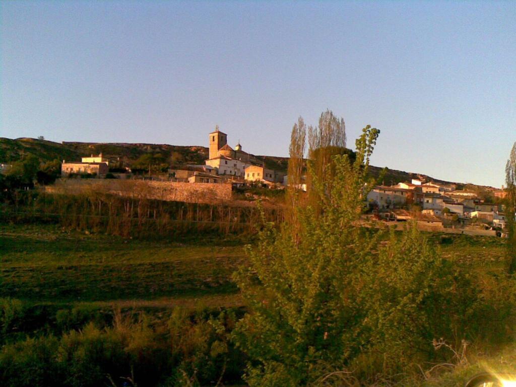 Foto del Apartamentos Rurales Esencias De La Alcarria