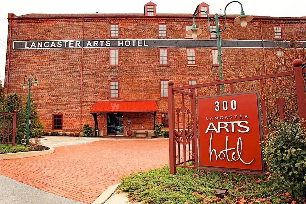 Lancaster Arts Hotel Reserve Now Gallery Image Of This Property