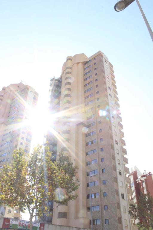 Apartamentos Vistamar foto