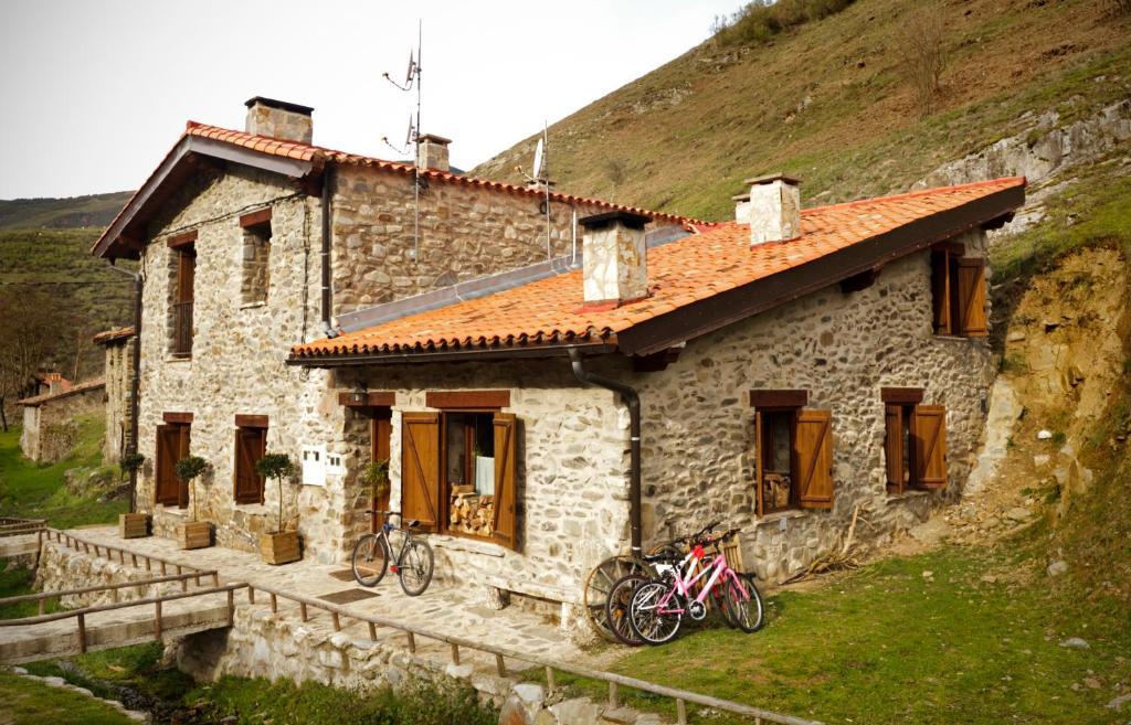 Las aldeas apartamento ezcaray precios actualizados 2018 - Casa rural ezcaray ...