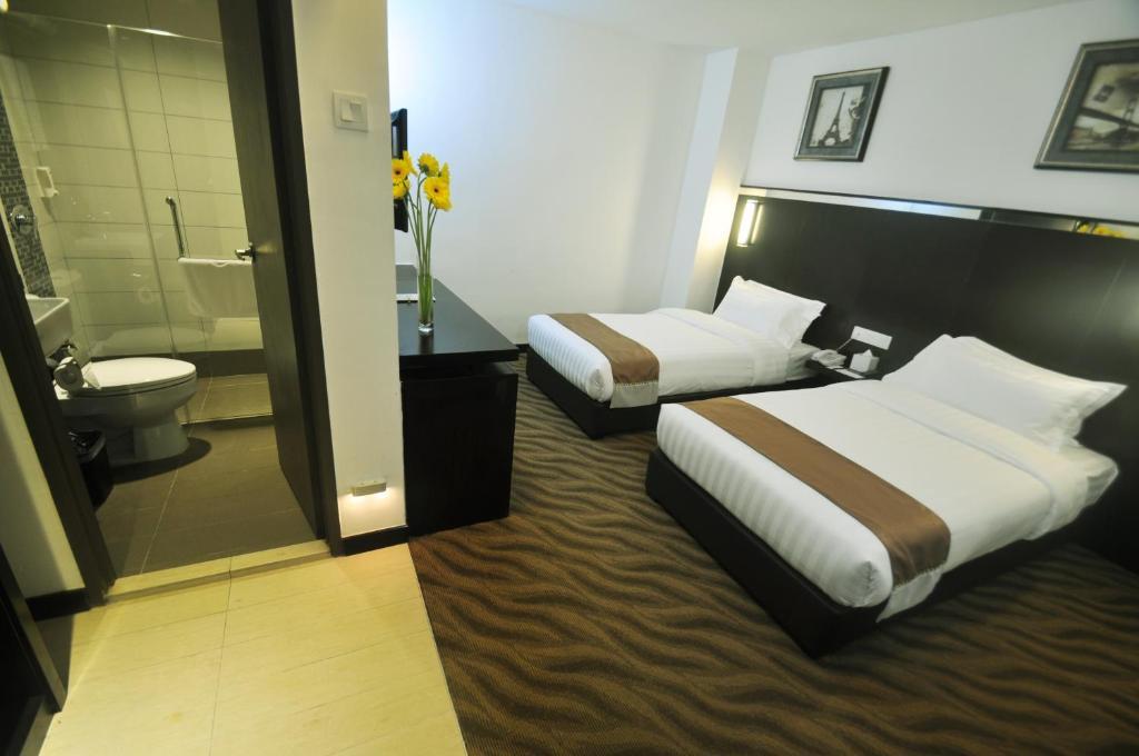 Hotel Dreamtel Kota Kinabalu的圖片搜尋結果