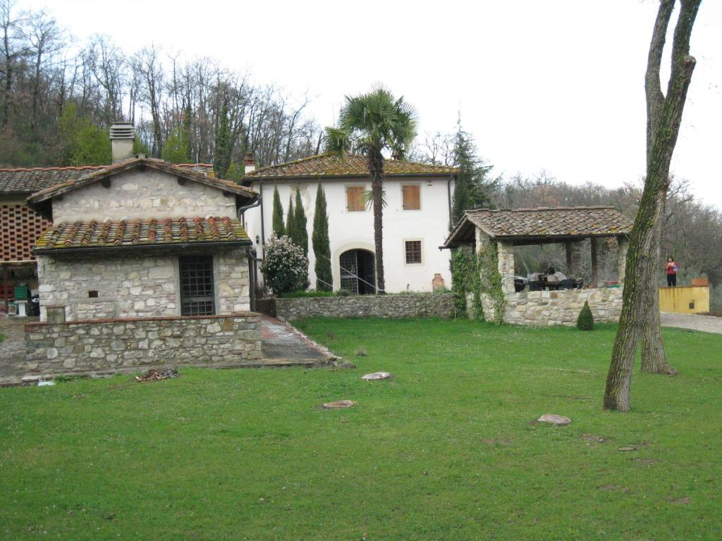 farm stay casignano, bagno a ripoli, italy - booking, Hause ideen