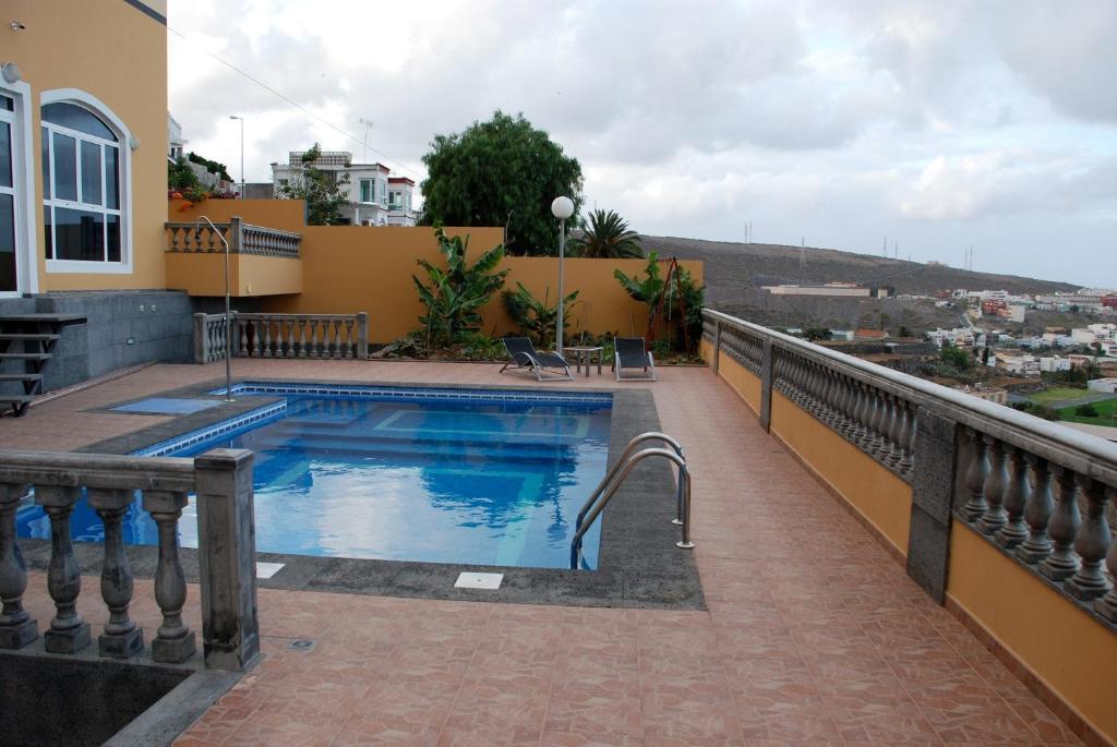 Apartments In Tafira Gran Canaria