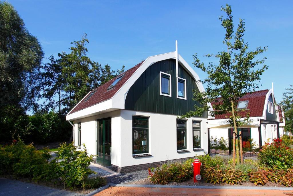 Residence Koningshof Schoorl Netherlands Bookingcom