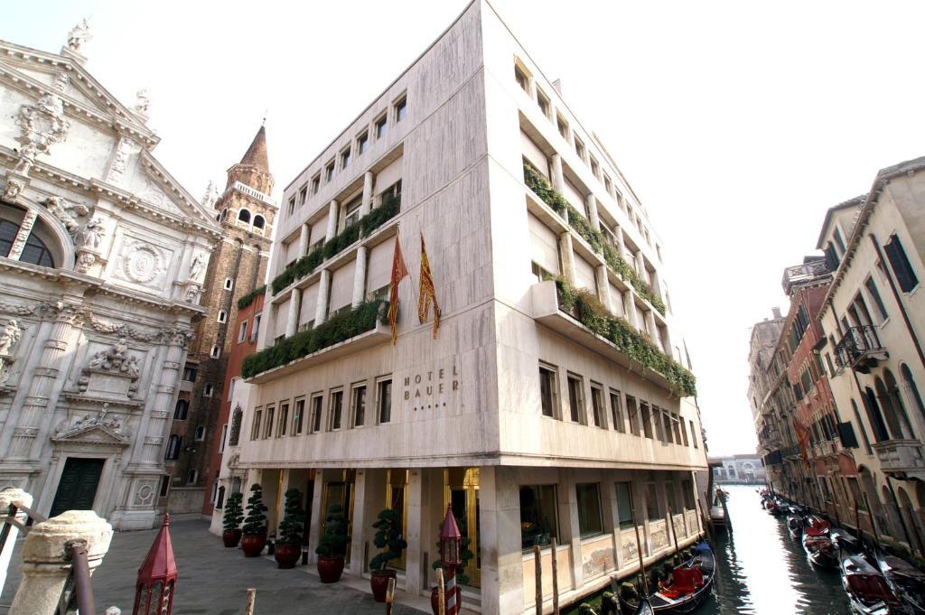 バウアー パラッツォ(Bauer Palazzo)