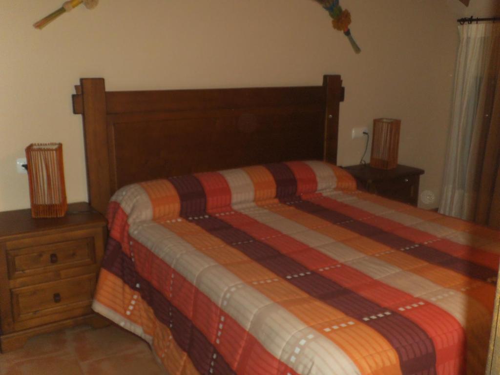 Bonita foto de Apartamentos Casa La Cuca