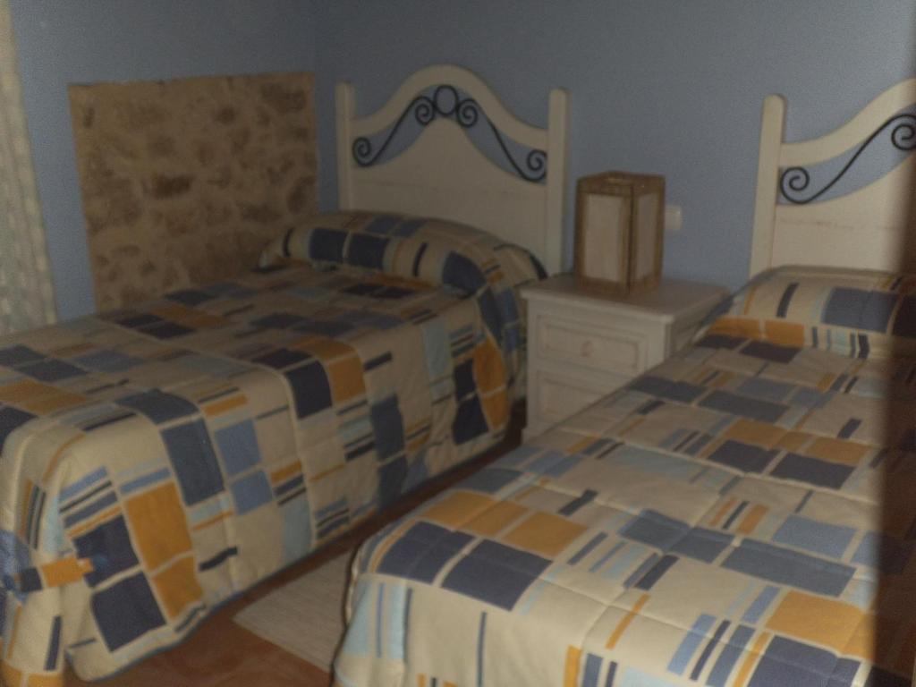 gran imagen de Apartamentos Casa La Cuca