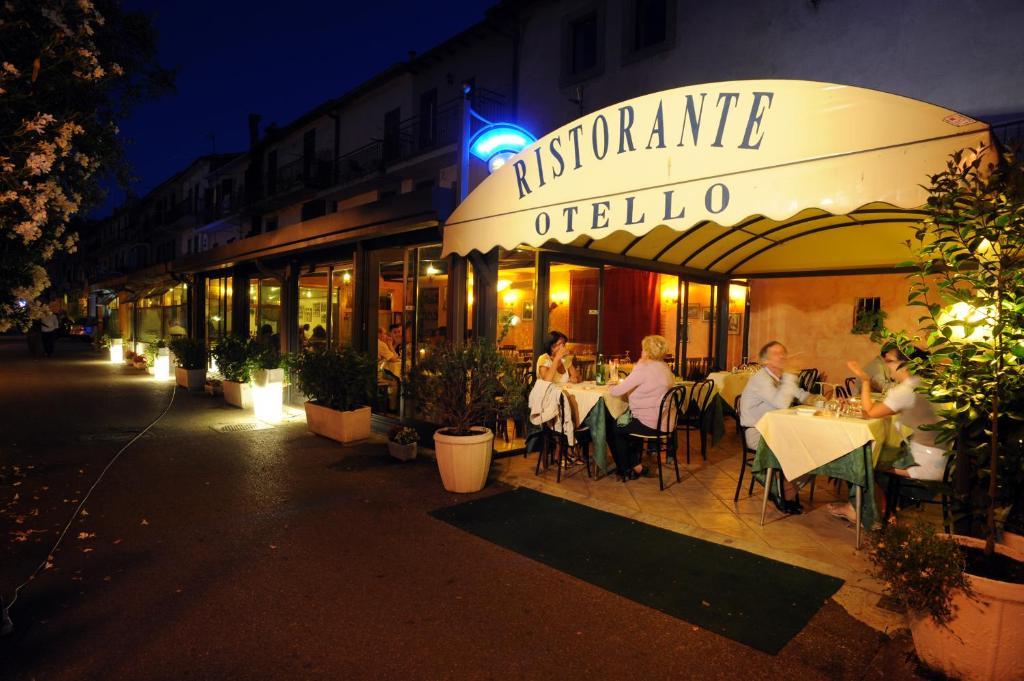 locanda da otello (italia marta) - booking.com - Soggiorno Lago Di Bolsena