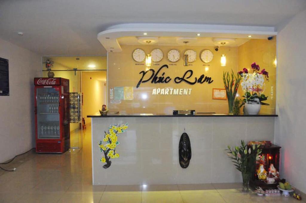 7S Phuc Lam Hotel & Apartment