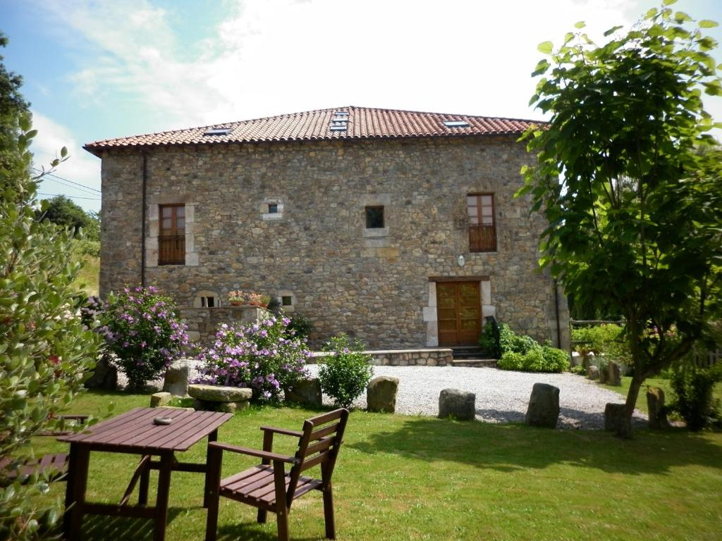 Apartments In Vega Cantabria